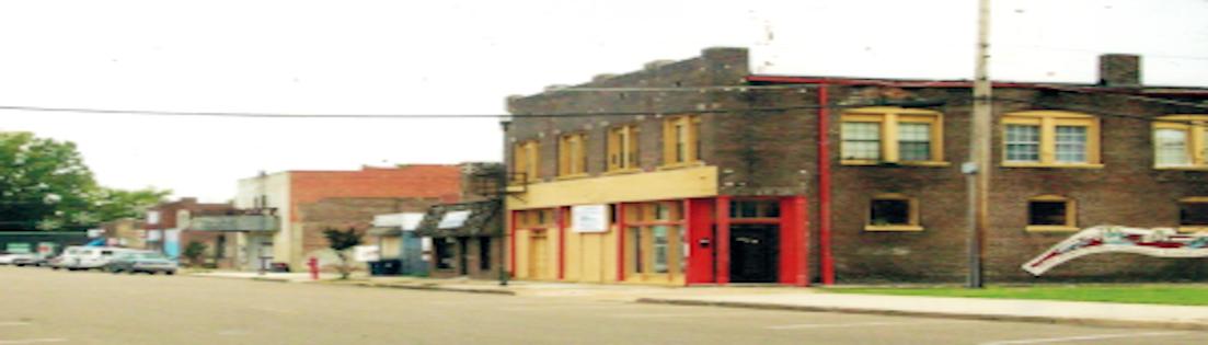 Merchants On Issaquena